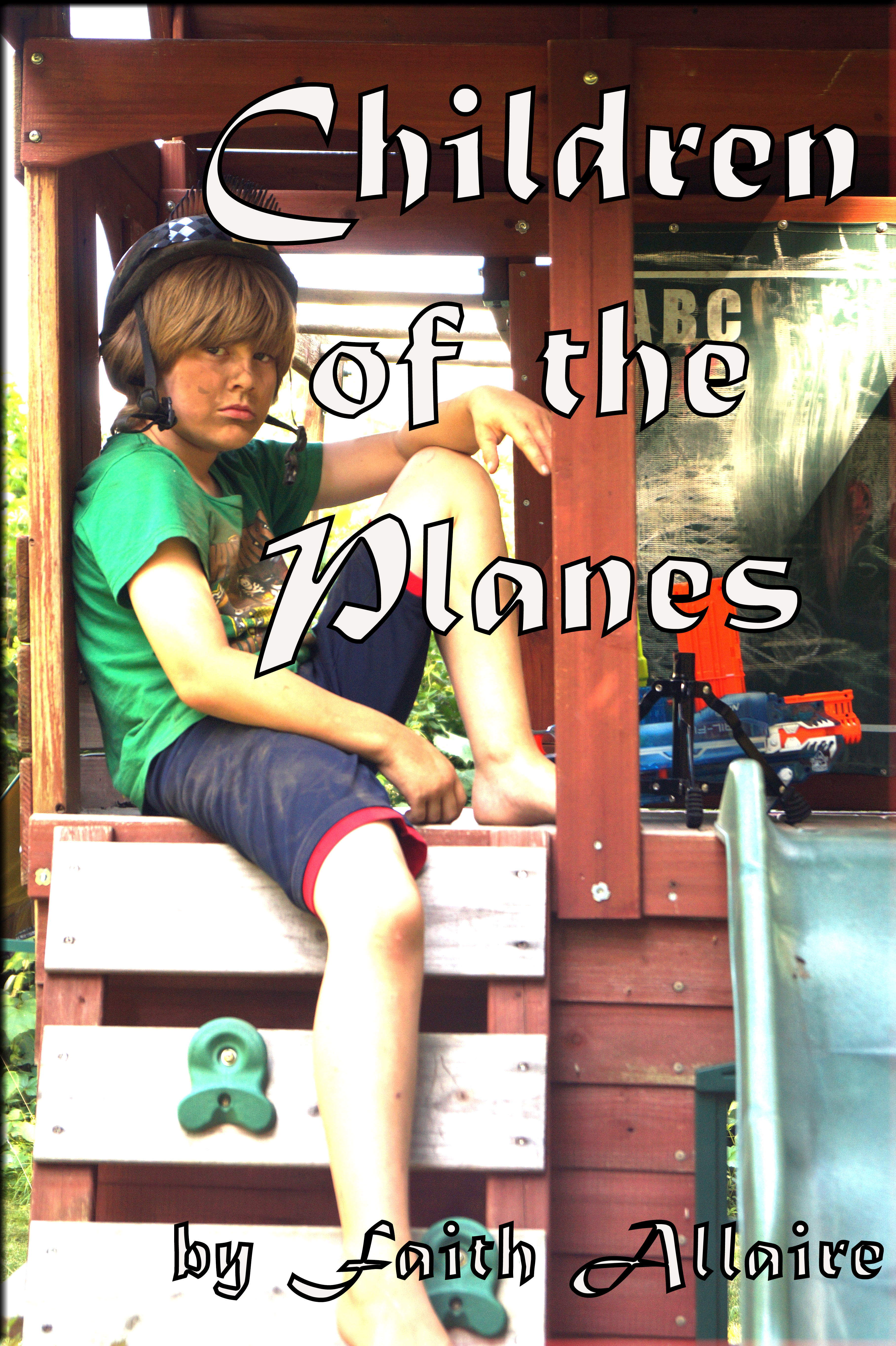 Children of the Planes